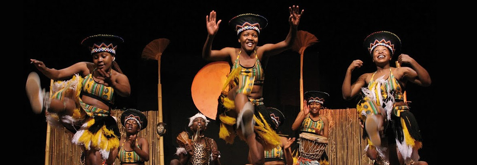 10. Afrika Tage WIEN 2014,