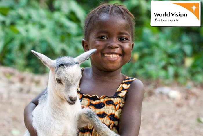 """Spendenaufruf:  """"Meckern hilft"""" gegen Mangelernährung"""