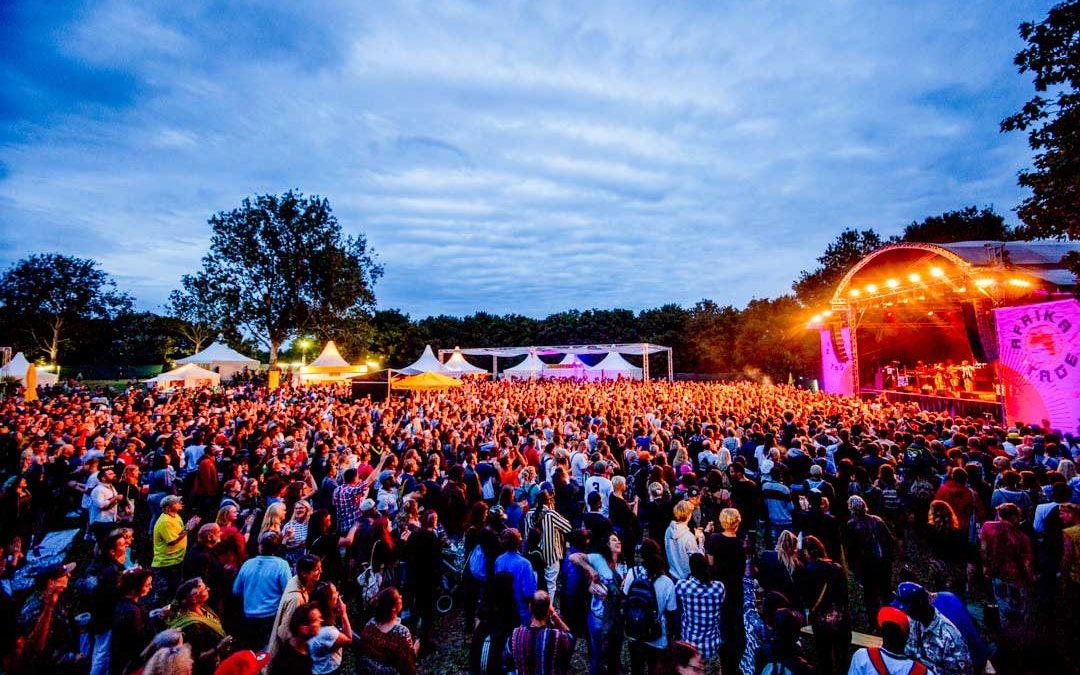 Europäisches Qualitätssiegel für bemerkenswerte Festivals