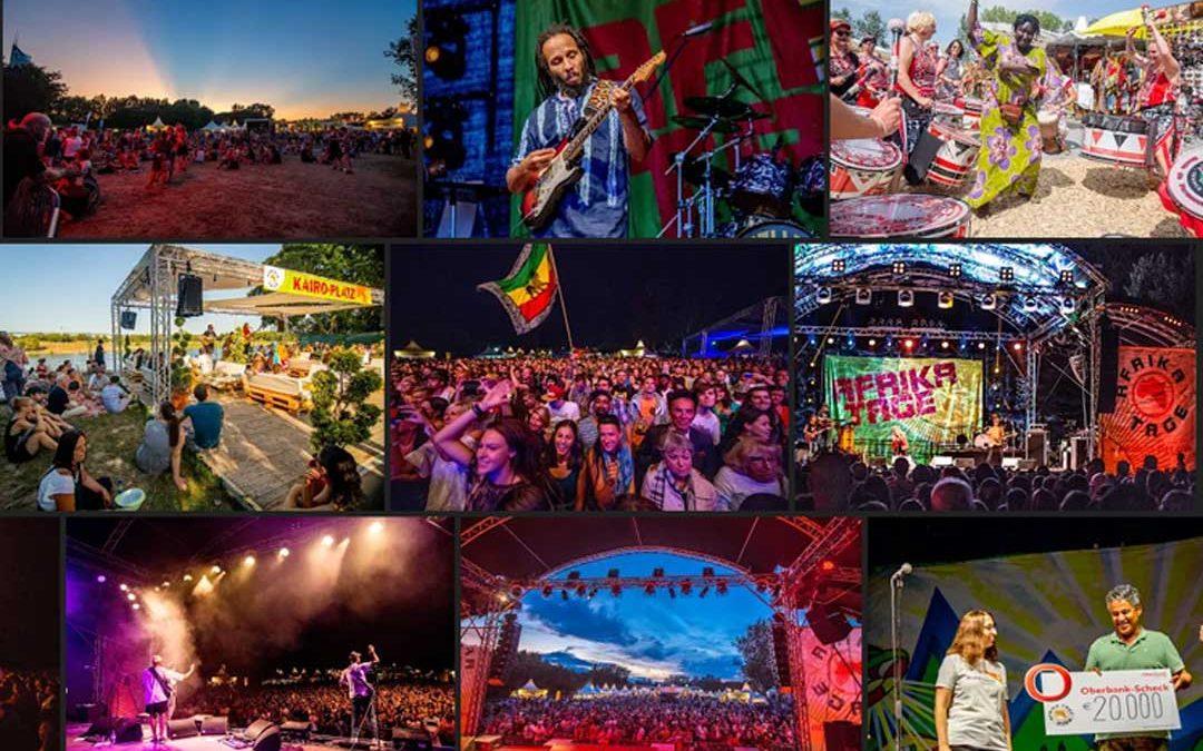 Die schönsten Momente des Festivals 2019