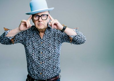 23 JUL / 20:30 DAVID RODIGAN