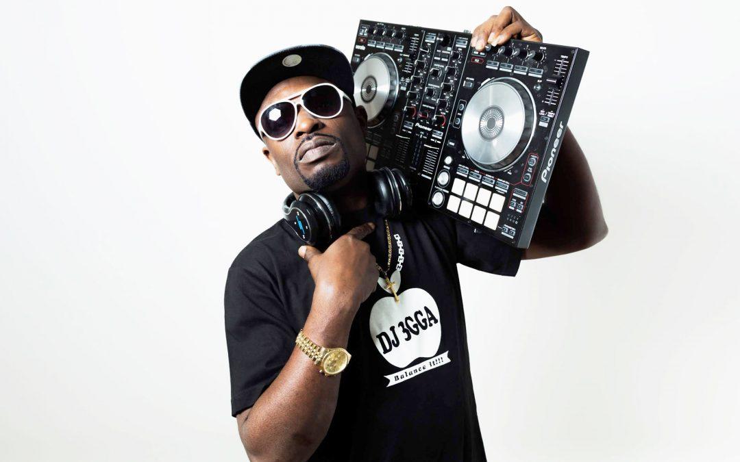 21 JUL / 18:00 DJ 3GGA