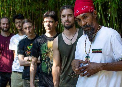 22 JUL / 18:00 I Jahson & Kaya Roots Band